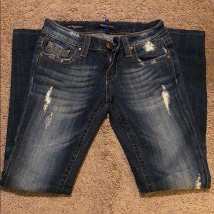 Vigoss Jeans - Vigoss Jeans